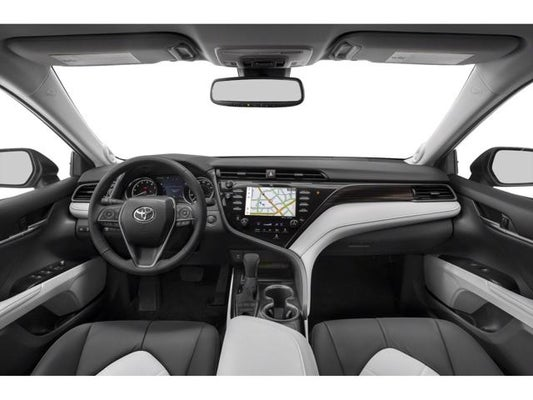 Elk Grove Automall >> 2018 Toyota CAMRY XLE Roseville CA | Toyota Dealership near Sacramento Folsom Elk Grove ...