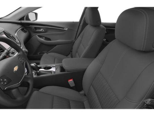 Chevy Dealership Sacramento >> 2019 Chevrolet Impala Premier