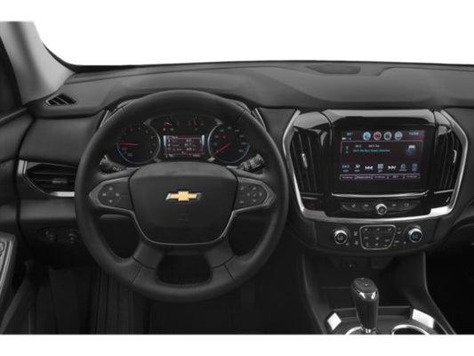Chevy Dealership Sacramento >> 2019 Chevrolet Traverse Lt Cloth