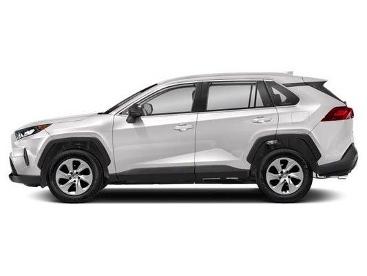 2020 Toyota Rav4 Xle Roseville Ca Toyota Dealership Near
