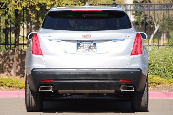 2019 Cadillac XT5 Premium Luxury Roseville CA | Cadillac ...